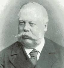 Peter Kockum 1821-1891