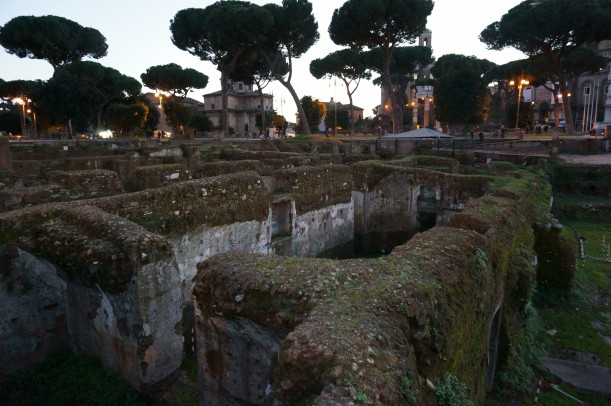 """She had always been fond of history, and here [in Rome] was history in the stones of the street and the atoms of the sunshine.""  ― Henry James"